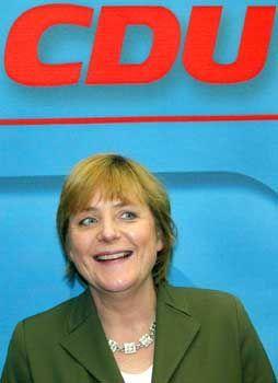 """Angela Merkel: """"Ein Zurück zur guten, alten Zeit ist nicht möglich"""""""