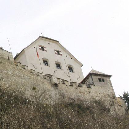 """Schloss in Vaduz: """"Gesetzliche Basis verbessern"""""""