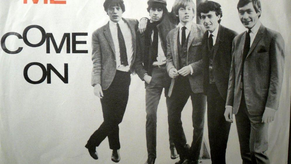 Die Anfänge der Rolling Stones: Die Band stand mehrmals kurz vor der Auflösung