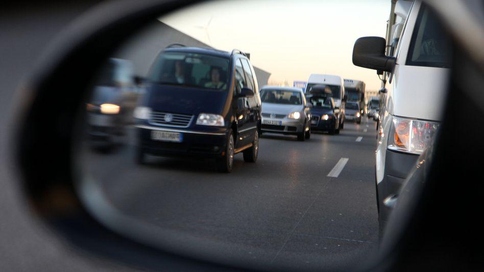 Autobahn bei München: Bald hat der Führerschein ein Verfallsdatum