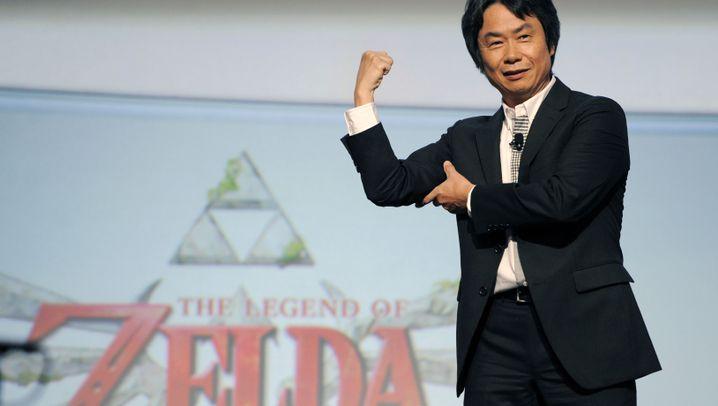 Nintendo: Der Wii-Nachfolger heißt u