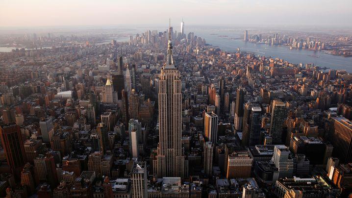 Empire State Building: Entstaubt und modernisiert