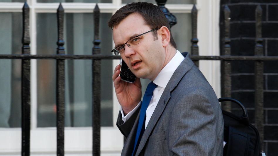 Andy Coulson, Kommunikationschef der britischen Regierung: Profi vom Boulevard