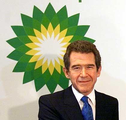 BP-Chef Lord Browne: Wachstum tut not, schnelles Wachstum