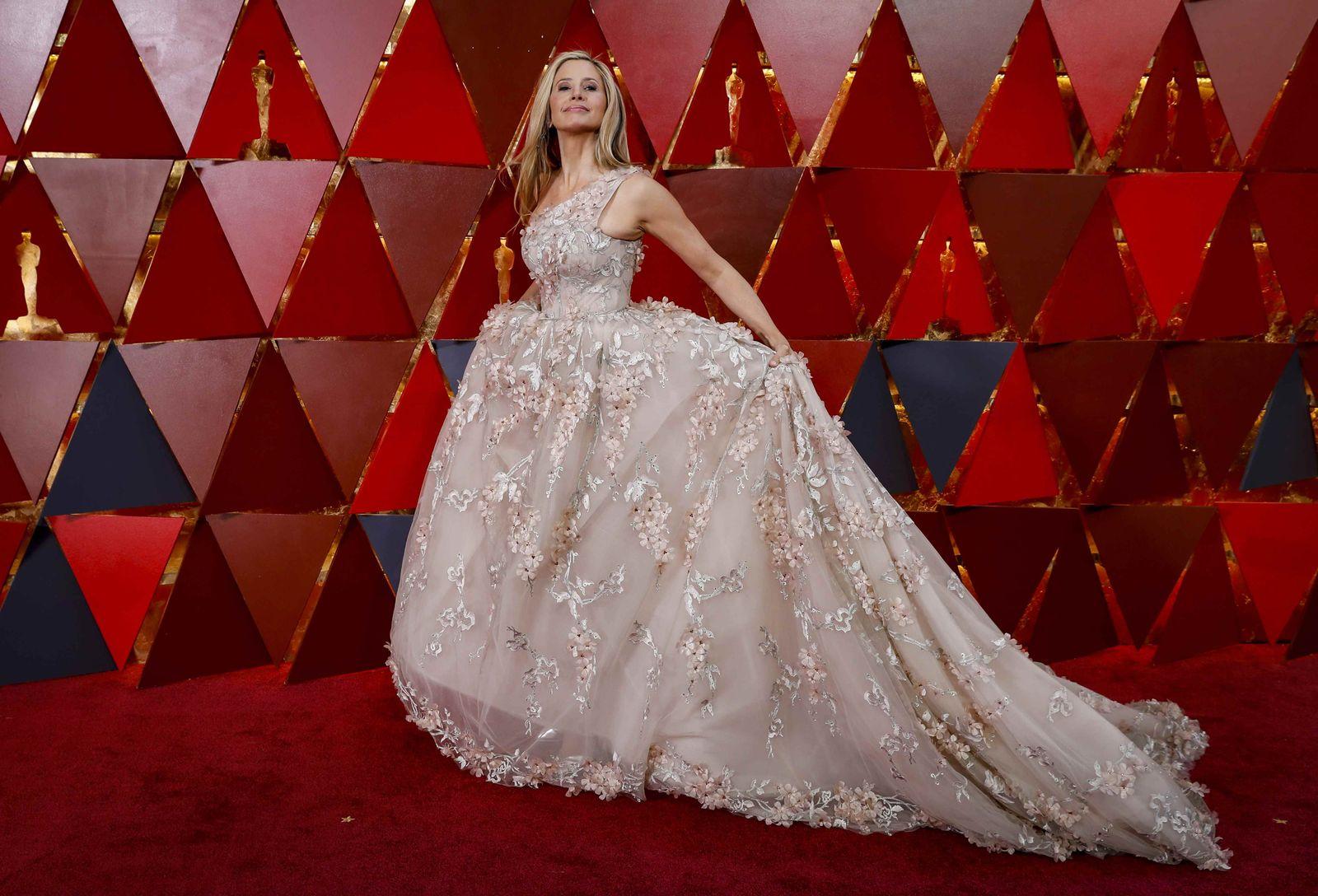 Oscars/ Fashion