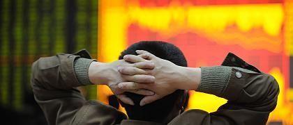 Investor in China: Die Lage bleibt angespannt