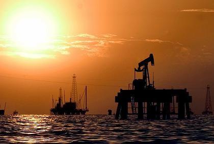Öl-Förderanlage (im Opec-Land Venezuela): Angst vor der Bio-Konkurrenz