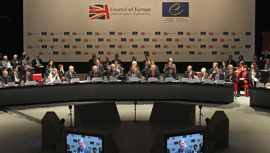 Konferenz in Brighton: kein Erfolg für die Briten