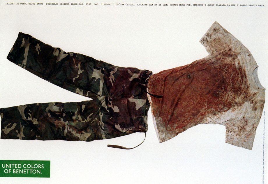 Оливьеро тоскани фото модели 40 лет женщины работа