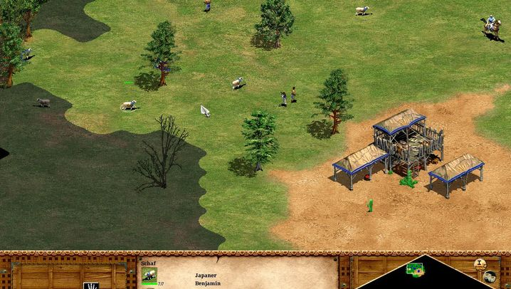 "Strategiespiel-Klassiker: So sah ""Age of Empires II"" aus"