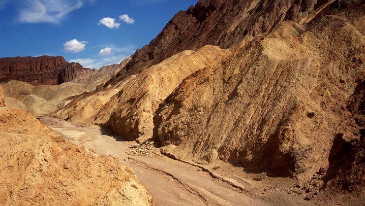 Vermisst im Death Valley: Rätsel nach 13 Jahren gelöst