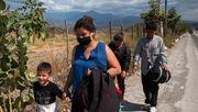 Wie Karina Cruz Mendoza ihre Tochter verlor – und wiederfand
