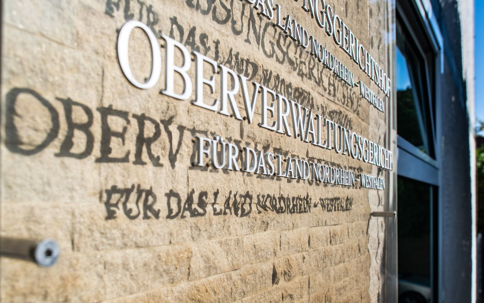 OVG verhandelt Fall eines Militärdienstverweigerers aus Syrien