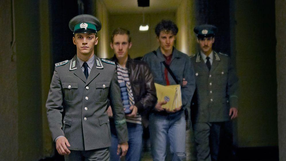 RTL-Agentenserie: Der Spion, der das US-Fernsehen infiltriert