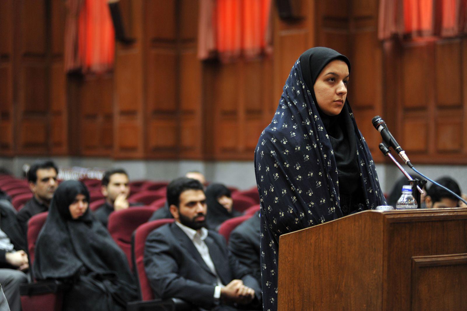 Rejhaneh Jabbari