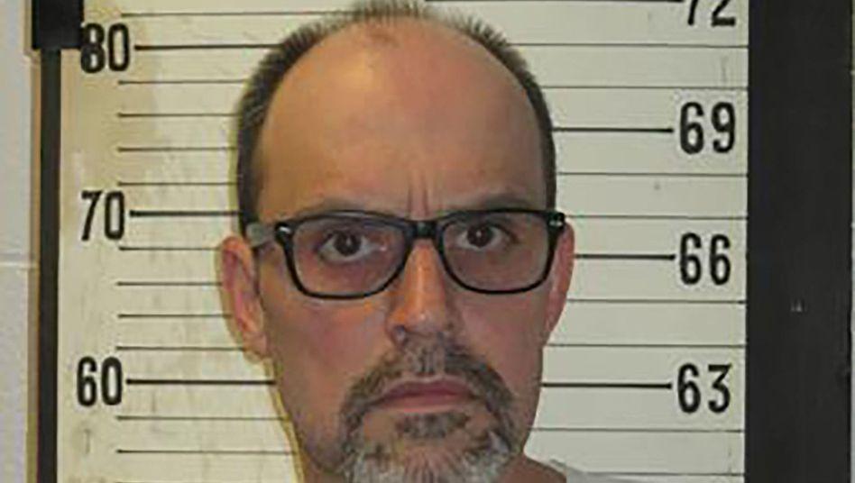 Leroy Halls Anwälte hatten mit wiederholten Einsprüchen dafür gekämpft, ihren Mandanten vor der Hinrichtung zu bewahren