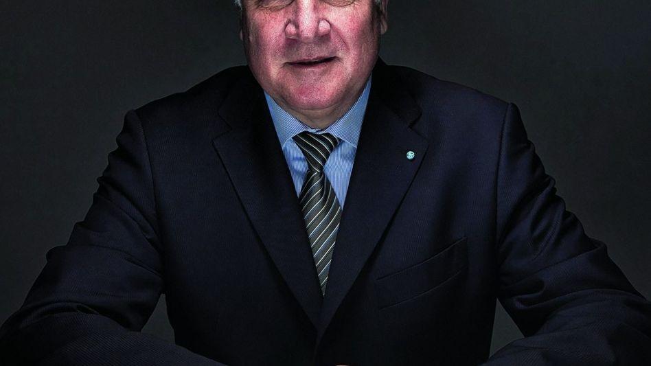CSU-Chef Seehofer: Macht, Intrigen und Eitelkeiten