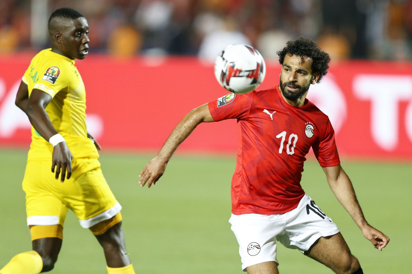 Egypt Africa Cup Soccer