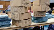 FDP muss wegen Verwechslung um Stimmen bangen
