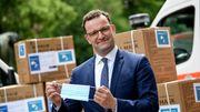 Gericht hält Spahns TÜV-Gutachten für nicht aussagekräftig