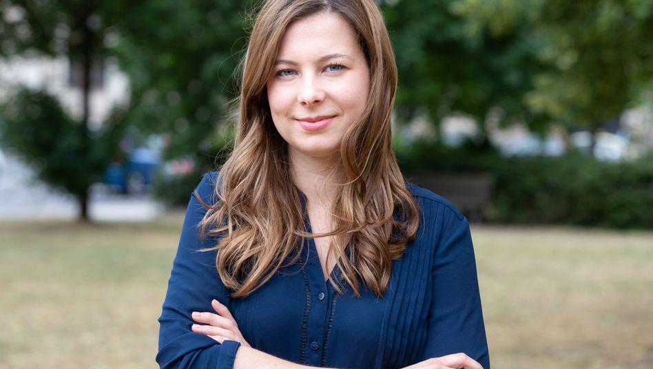 Jamila Schäfer
