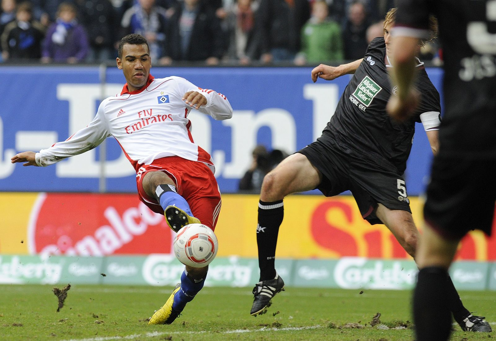 12 des Tages - Eric Maxim Choupo-Moting