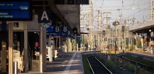 Nürnberg: Hauptbahnhof gesperrt - summender Rasierer löst Großeinsatz aus
