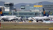 Lufthansa kündigt Entlassungen an