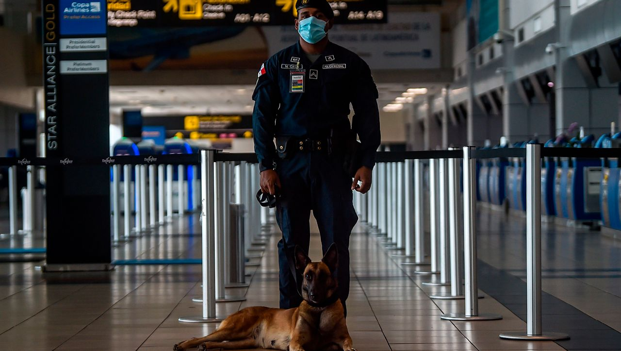 Privater Rückholflug für Corona-Gestrandete: Oh, wie schön war Panama