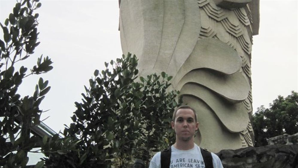 Studieren in Singapur: Niemals stehenbleiben