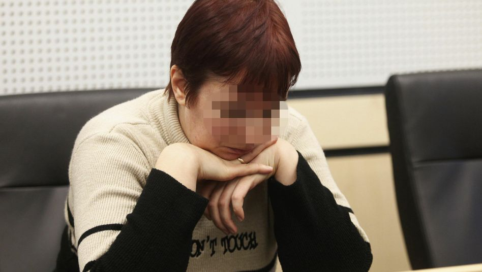 Natalja M. vor Gericht: 13 Jahre Haft wegen Totschlags