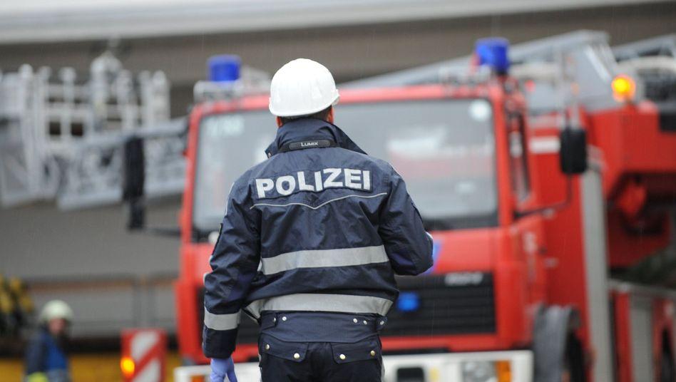 Feuerwehr Gewerkschaft
