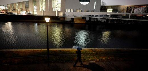 Homeoffice: So arbeiten die Ministerien in Berlin