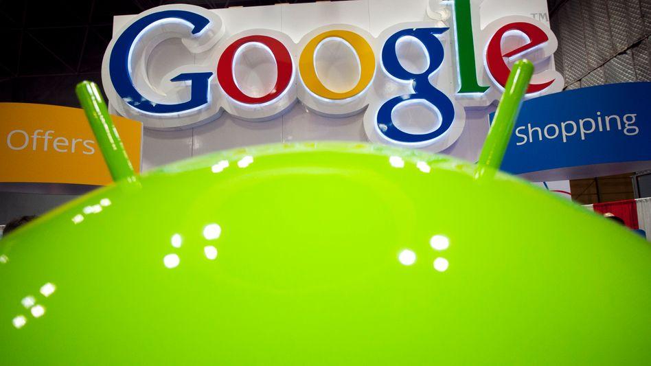 Keine Patentverletzungen durch Googles Android: Oracle scheitert mit Klage vor US-Gericht