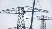 Deutschland braucht noch mehr Stromleitungen