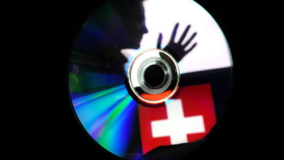 CD: Fahnder verhandelt über Kundendaten für zwei Millionen Euro