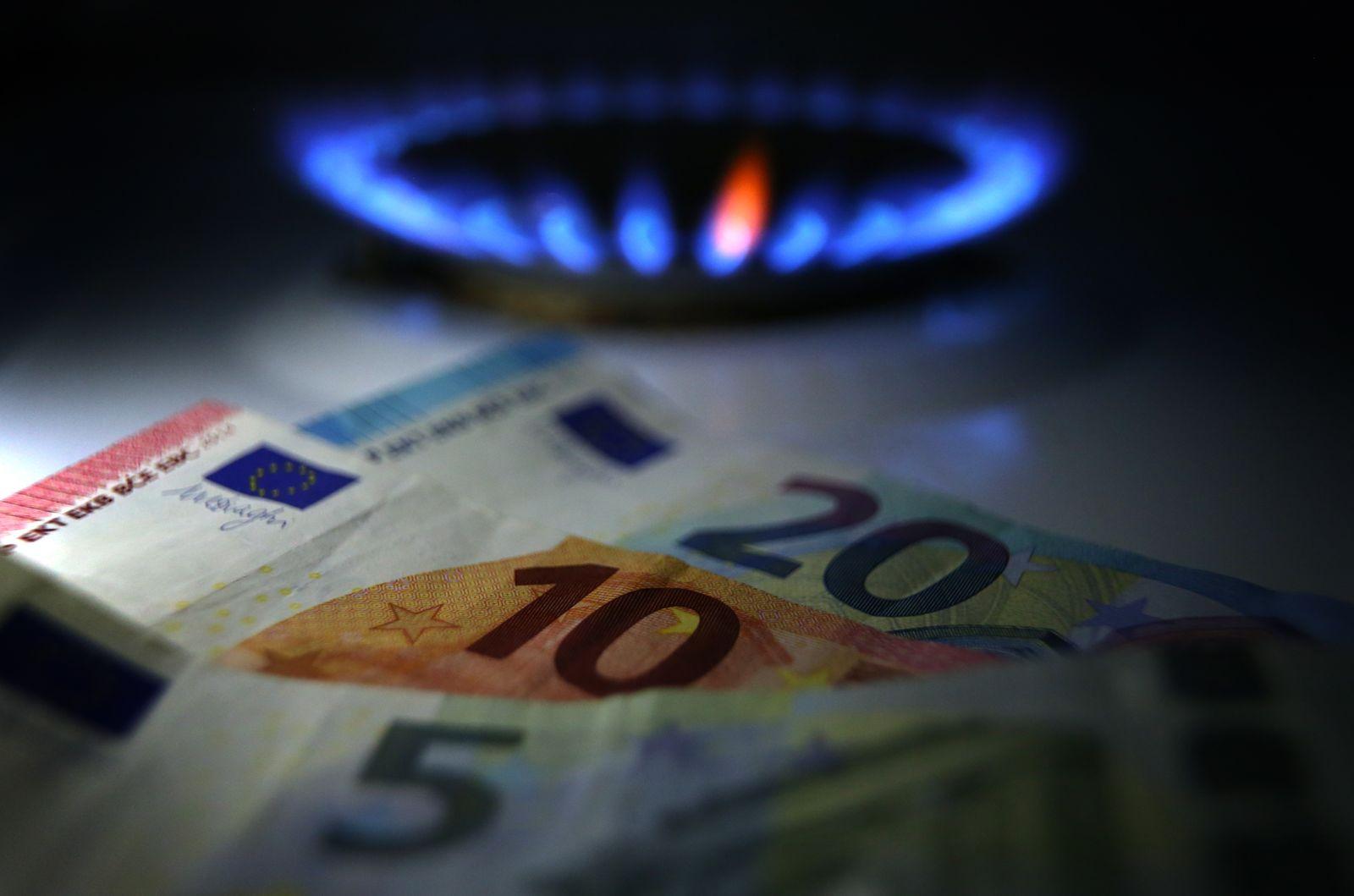 Gaspreise / Gaspreis