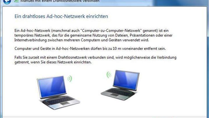 Ad-hoc-Vernetzung: So funktioniert das Netzwerk der Spione