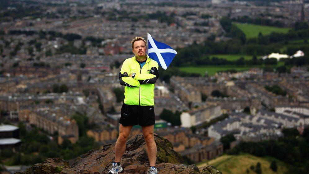 Eddie Izzard: Der Marathon-Mann