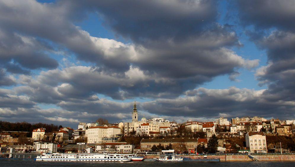Belgrad: Zum kochenden Zahnarzt