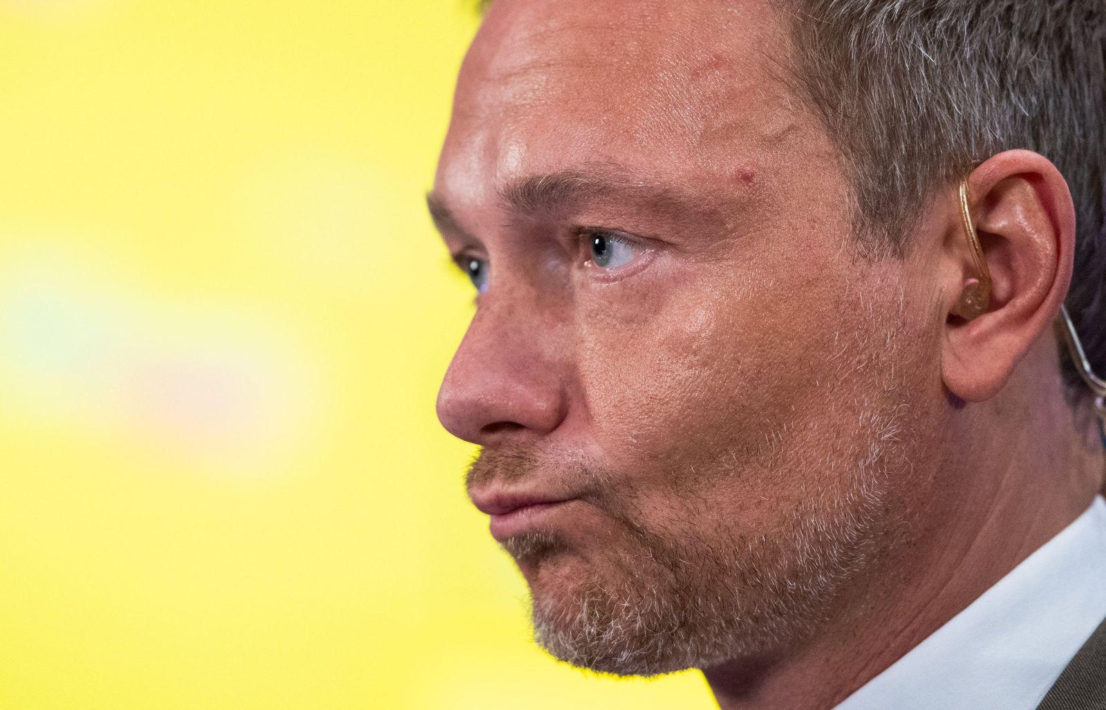 Landtagswahl Thüringen - Reaktionen FDP