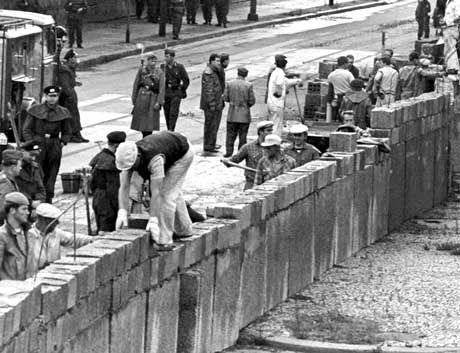 Die Bewertung des 13. August 1961 - ein neuer Streitfall in der PDS