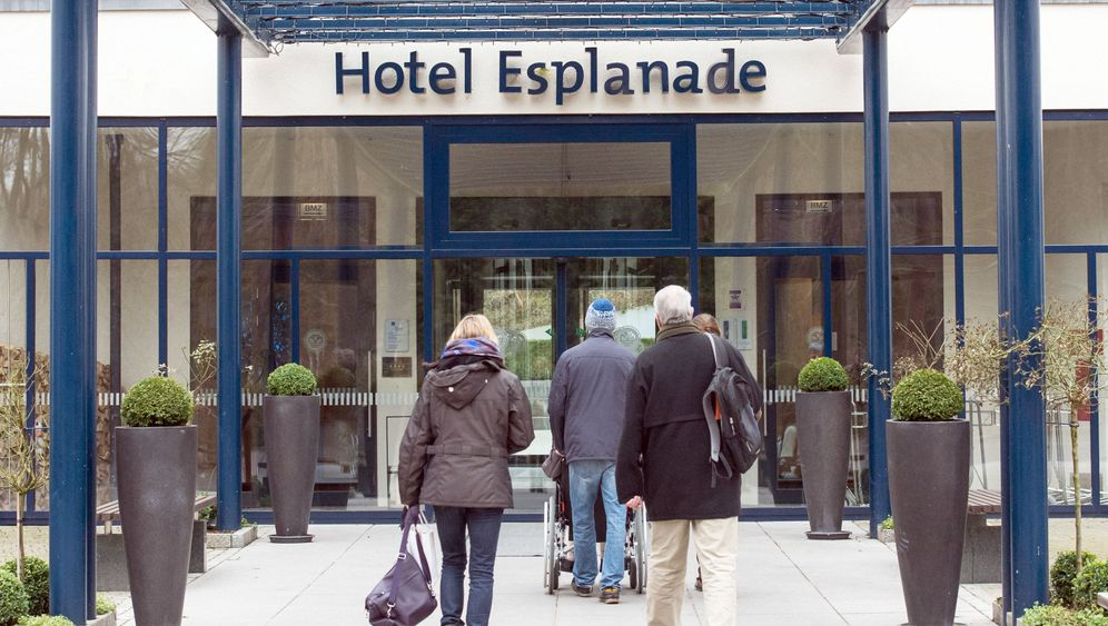 """Erwachsenen-Hotels: """"Die Leute suchen Ruhe"""""""