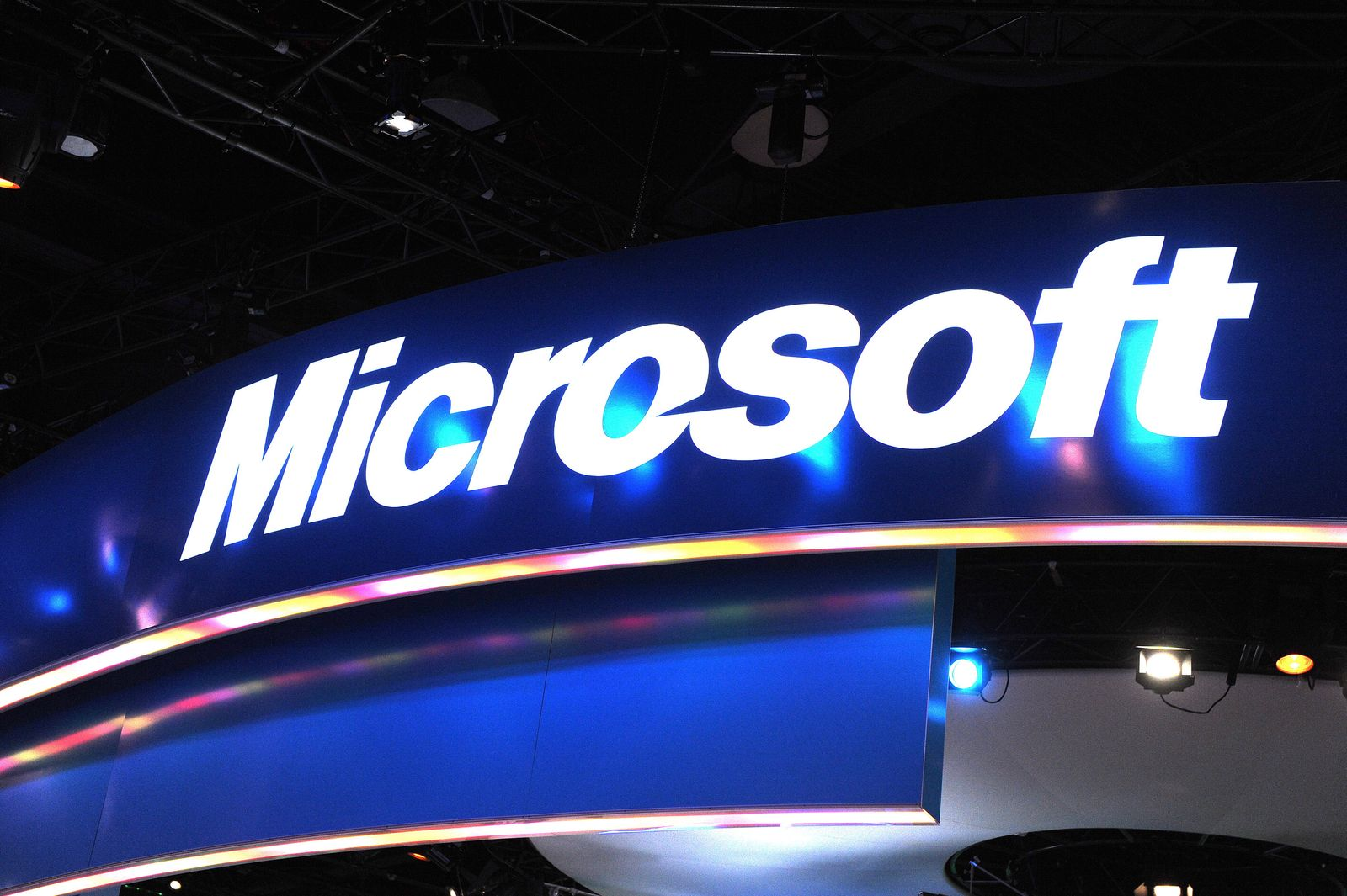 mmo-Thema: Microsoft