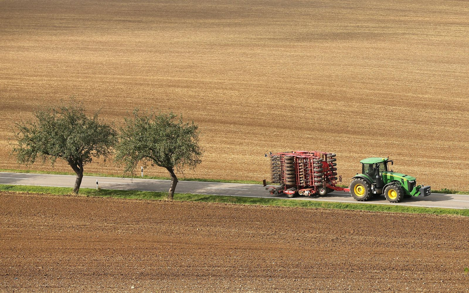 Landwirtschaft