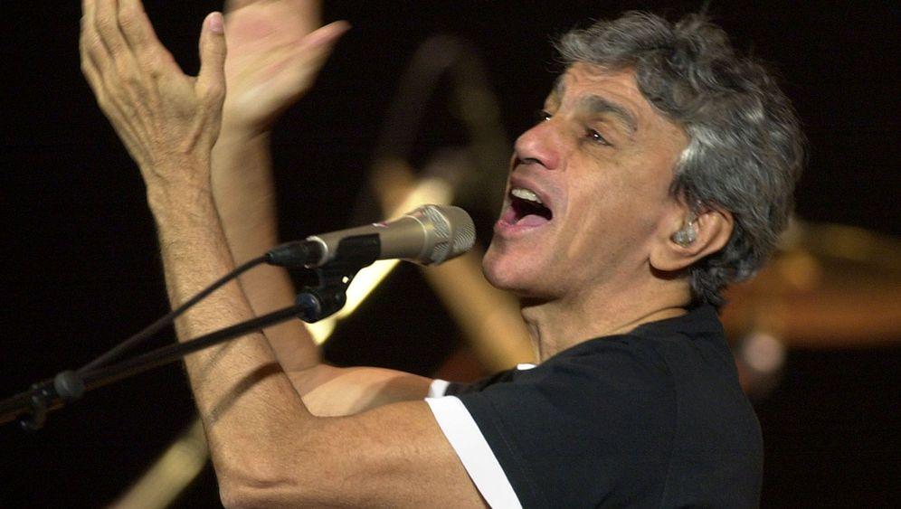 Songwriter Caetano Veloso: Der unbekannte Weltstar