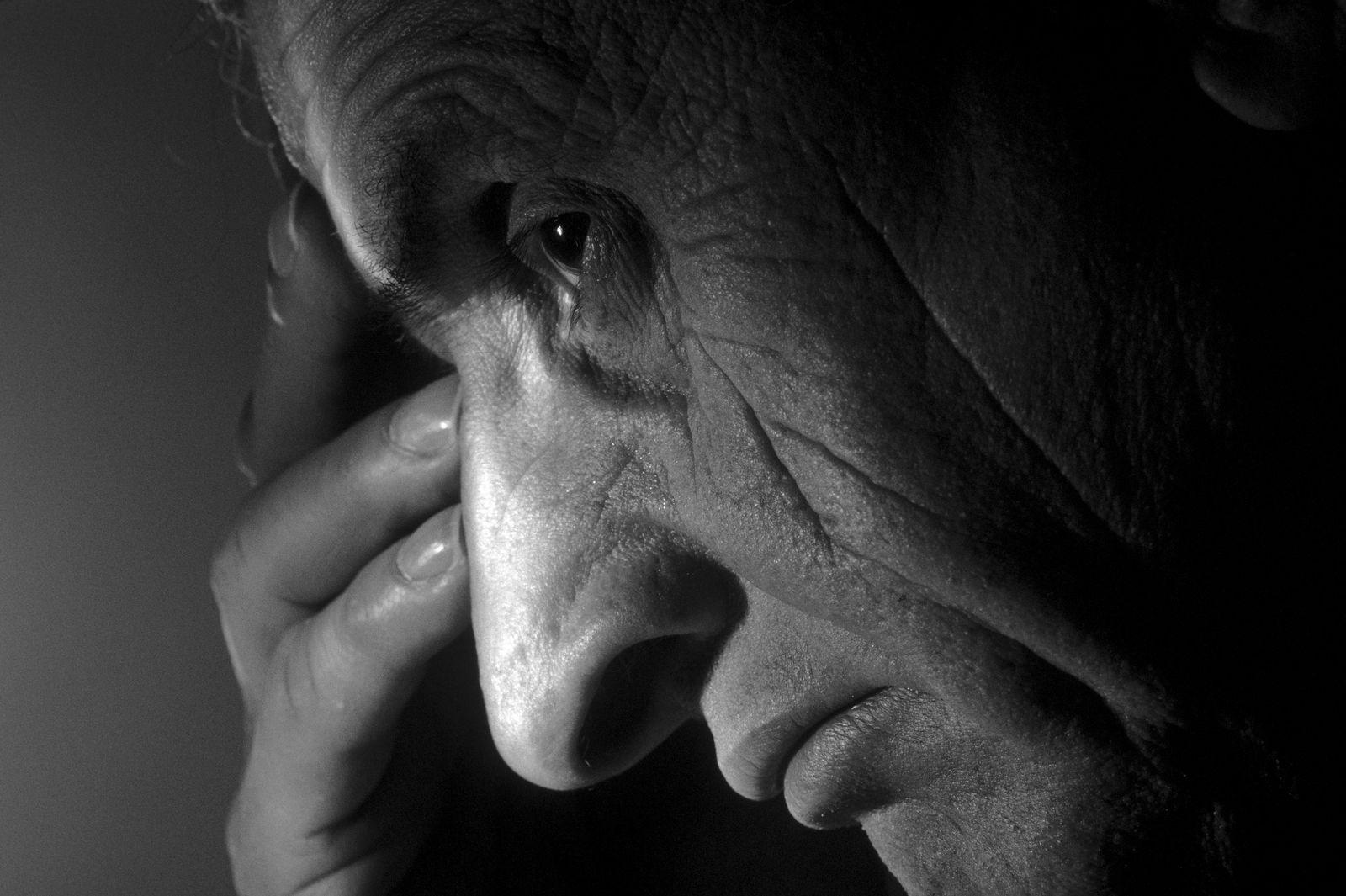 NICHT MEHR VERWENDEN! - Stress/ Trauer/ Depression/ Probleme