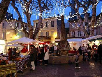 Weihnachtsmarkt in der Provence: Keine Region feiert romantischer