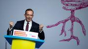 FDP wählt Volker Wissing zum Generalsekretär
