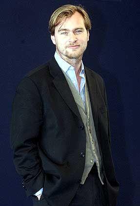 Regisseur Nolan: Verlockungen Hollywoods erlegen